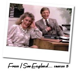 From I See England....season 5