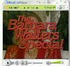 Click to play Cybill's Barbara Walters Interview