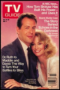 TV Guide Oct 24, 1987