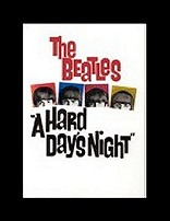The Beatles--A Hard Day's Night