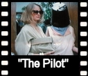 Miss DiPesto looking a bit pail/pale in the pilot