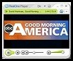 Click to watch Good Morning America Interview Excerpt