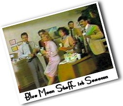 The Blue Moon Staff from Season One