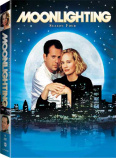 Order Moonlighting DVD's now!